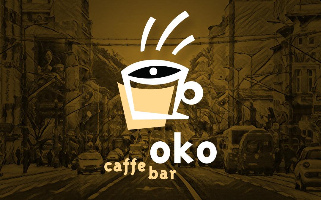 Caffe bar Oko – opening soon!