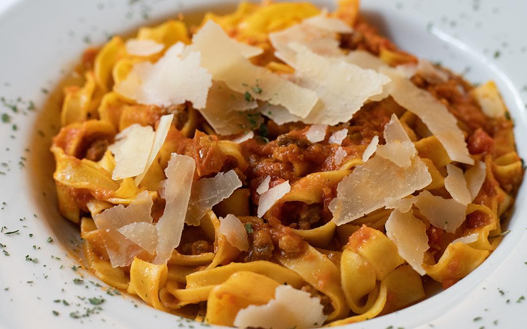 News on the menu – sweet and savory